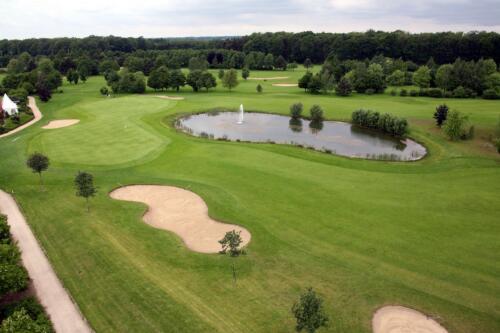 Golfclub Paderborner Land