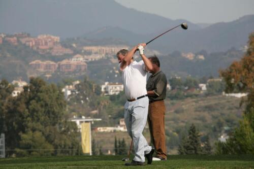 Golfclub Atalaya