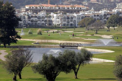 Postbank-Golf-Turnier
