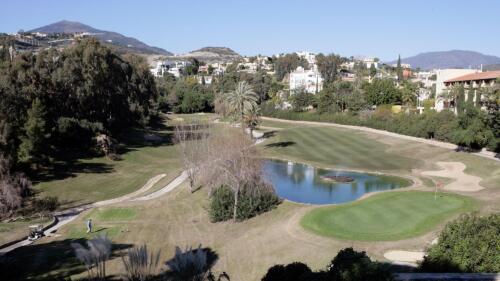 Golf-Hotel Westin La Quinta