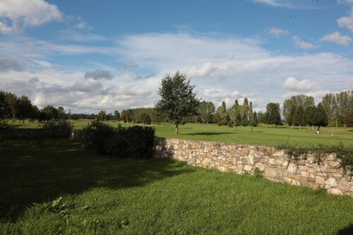 Golfclub Schloss Ernegg, Östereich